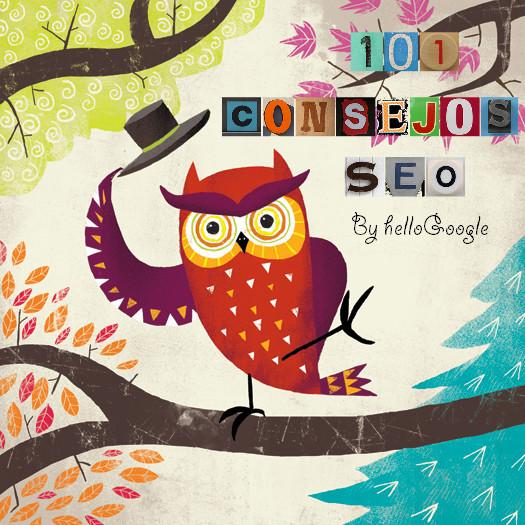 101 Consejos SEO - Posicionamiento Web